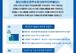 코로나19 대응 자원봉사활동 신청자 모집