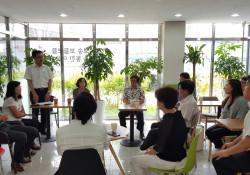 8월19일 '(재)하남시자원봉사센터 1365 거점센터 개소식' 진행